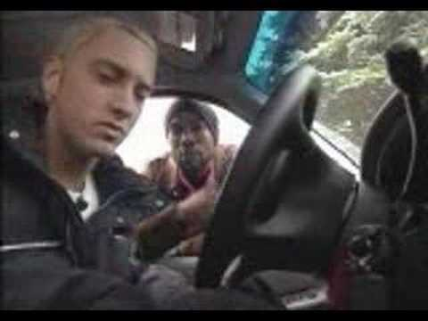 Very Rare Proof and Eminem Freestyle