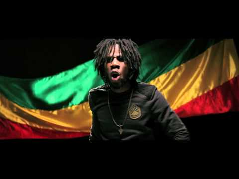 Chronixx- Here Comes Trouble (Official Music Video)