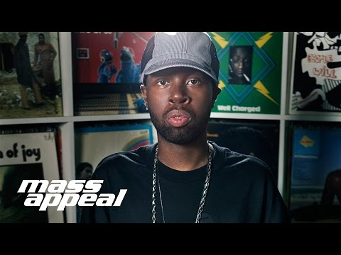 The Making of J Dilla's The Diary [VIDEO]