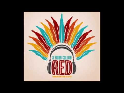 A Tribe Called Red - R.E.D. (Feat. Yasiin Bey, Narcy & Black Bear)