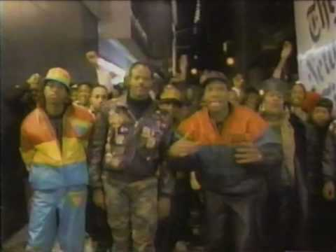 Boogie Down Productions - Jack Of Spades (Video)