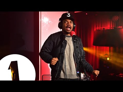 Chance The Rapper – All We Got (Live at BBC)