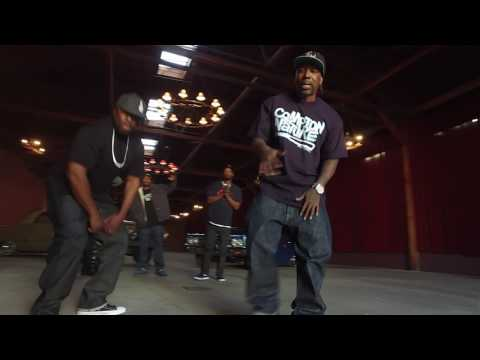 MC Eiht ft. DJ Premier, WC - Represent Like This (Official Video)