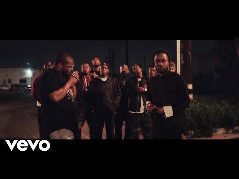 Kendrick Lamar - DNA. (Official Video)