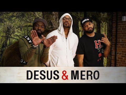 The Legendary Method Man on Desus & Mero (Extended Cut)