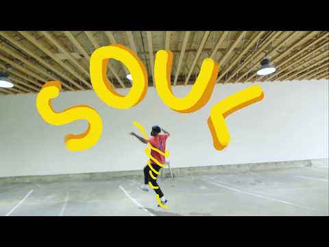 Caleborate - Soul (Music Video - The LOVE Version)