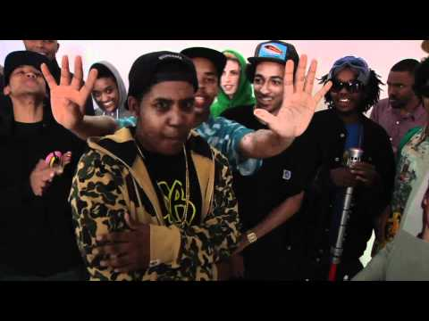 """Odd Future - """"Oldie"""" (Official Video)"""