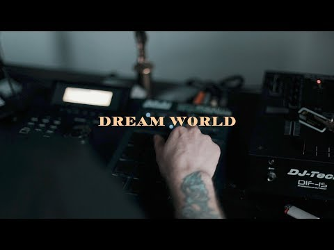 Jay Lonzo - Dream World (Official Music Video)  [Prod. By Marco Polo]