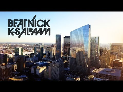 "Beatnick & K-Salaam Prod. w/ Bun B ft. Adi Armour - ""Keep It 100"" (Official Video)"
