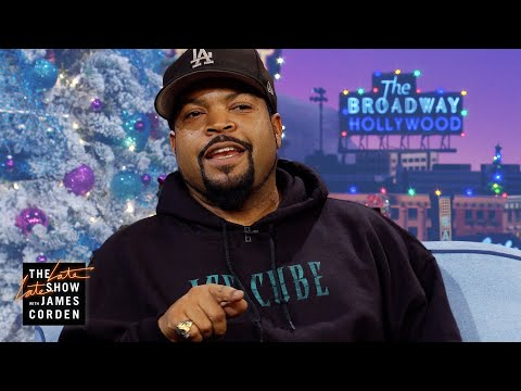 Ice Cube Couldn't Get In to N.W.A.'s First Listening Party