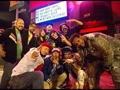 Hip Hop ROTC TV - Season 2 - Episode One: A New Generation