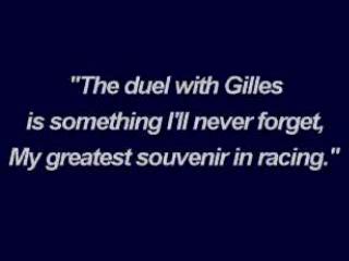 The Best Vintage F1 Race Video