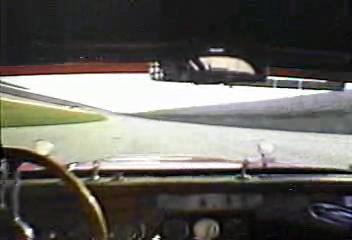 Texas World Speedway Lap