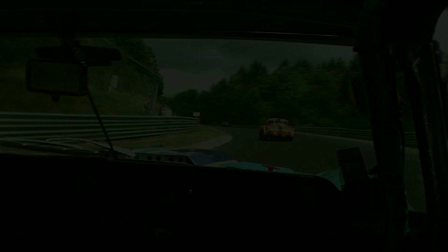 GT Racer Season II, 500KM MARATHON ON NÜBURGRING'S NORDSCHLEIFE Trailer