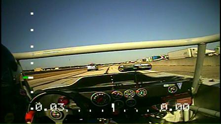 HSR Sebring Group 5 Duntov Motors Edward Sevadjian in a 68 Corvette