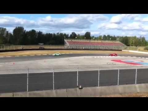 2010 CRC Passing Ferrari.