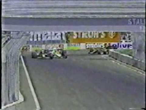 1984 Dallas Grand Prix Part 5