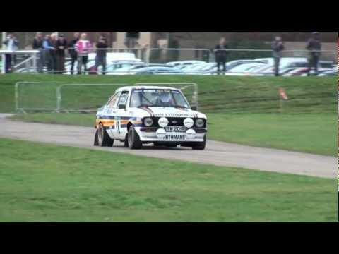Race Retro live rally2012.mov