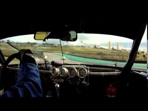 Porsche 914 #25. 7a etapa Classic Cup 2014 Interlagos.