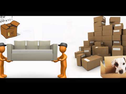 Home Relocation from Bangalore Now Built Easy