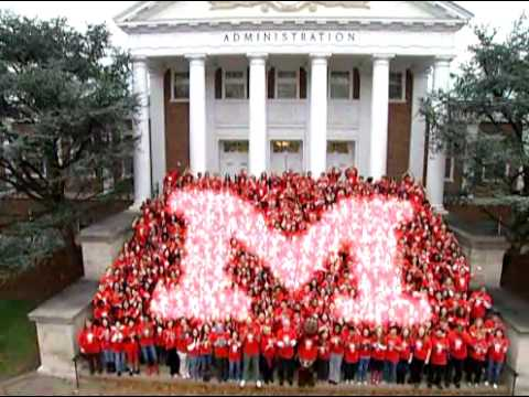 University of Maryland 2009 Holiday Greetings!
