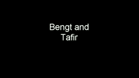 Horses with Problems 08 -  Tafir part 1