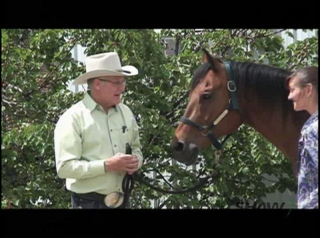 The Horse's Mouth TV Episode #8 BC College of Equine Therapy