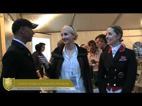 Winners Talk!  WDM Palm Beach 2012 - Nürnberger Grand Prix Winners Interview