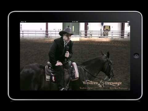 Western Dressage Q & A Session