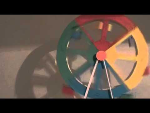 Panoramic wheel.avi