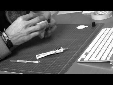 Doing Paper Sneakers
