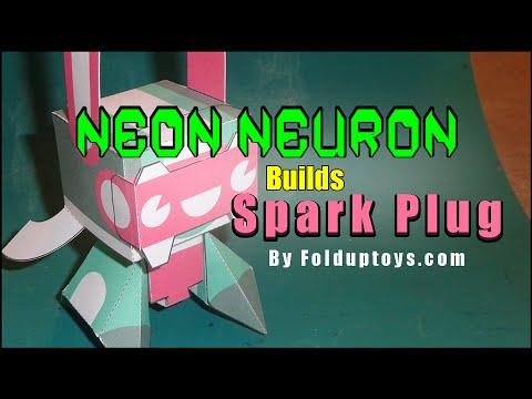Spark Plug Build Vid