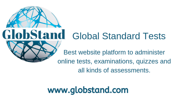 Create Online Tests and Examinations