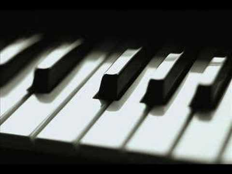 Gloomy Sunday - Original Piano Version (Rezső Seress)