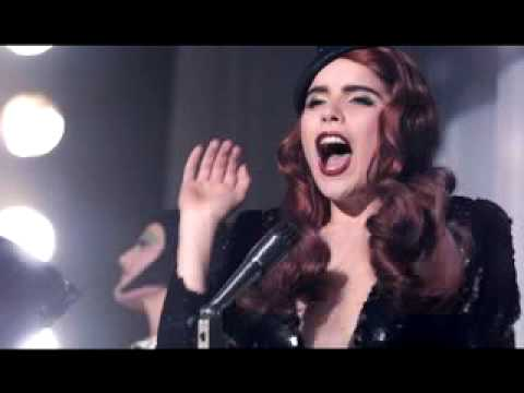 Paloma Faith - Do You Want the Truth or Something Beautiful OFFICIAL VIDEO