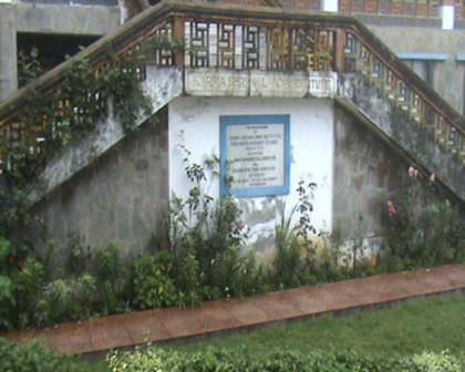 Rumtek Monastary Sikkim