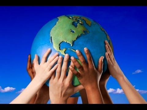 WORLD PEACE SYMPHONY - Sinfonia de La Paz Mundial