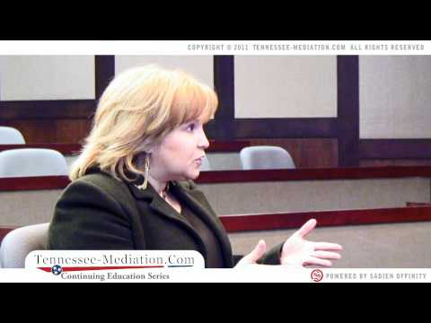 Interview with Kimberly Russell of STEPS Co-Parenting Education - Tennessee-Mediation.com