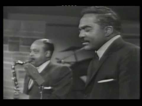 Ain't Nobody's Business (Jimmy Witherspoon & Ben Webster)