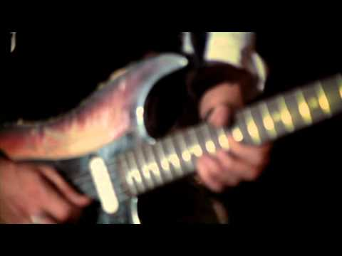 Dan Patlansky playing Voodoo Chile with a 1962 Fender Strat and Dr Z EZG-50