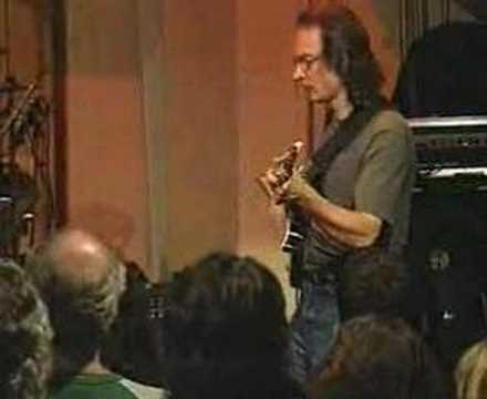 Hank Shizzoe & Sonny Landreth: Stagger Lee