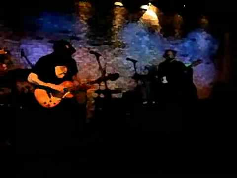 George & the Dukes- driftin' - magic bus sessions