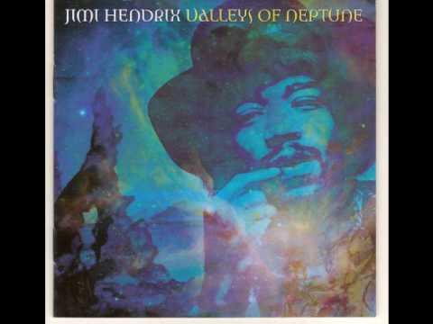 Jimi Hendrix -  Hear My Train A Comin