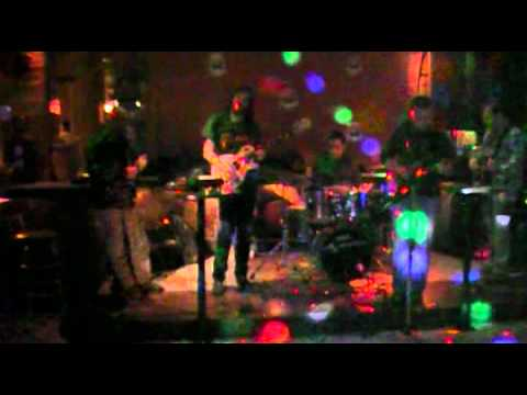 AS THE YEARS GO PASSING BY COVER BY DADDY'S WORK BLUES BAND.mp4