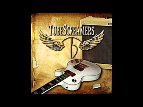 The Tubescreamers Band -Third degree -Live @Bikes and Blues Festival 2012 (Audio only).