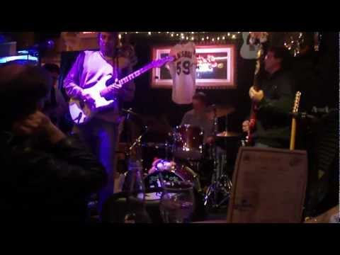 Theodore at Robin's Nest Rhythm & Blues, New Jersey