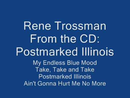 4 originals - RT - Postmarked Illinois - montage video