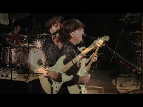 Dan Lawson Band - Shuffle Dogg / Story of the Blues