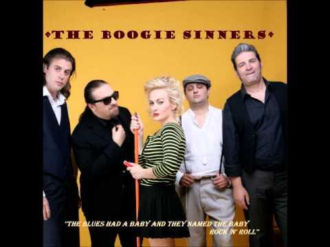 The Boogie Sinners -  K.T. Boogie