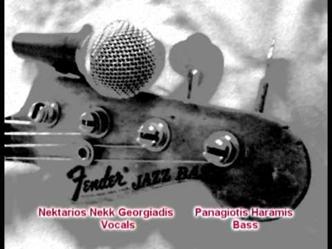 Is This Love (Whitesnake)-Panagiotis Haramis/Nektarios Nekk Georgiadis